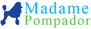 Madame Pompador Dog Grooming